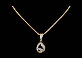 Pendant - Dew Drop